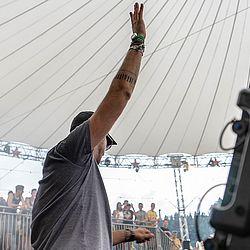 Electric Love Festival 2018 - DO