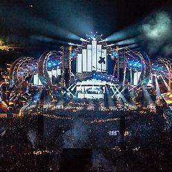 Electric Love Festival 2018 - FR
