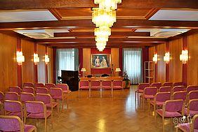 Museum Der Stadt Bad Ischl - Saal