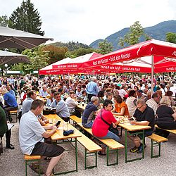 Kaiserfest 2018