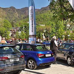 Autofrühling Bad Ischl 2018