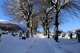 Friedhof-im-Winter-©www.fotohofer.at
