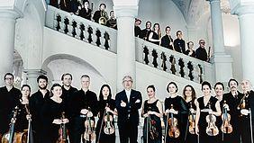 Orchester Wiener Akademie