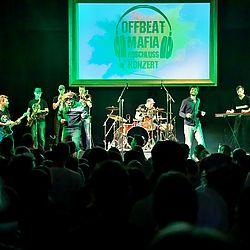 Offbeat Mafia 2019
